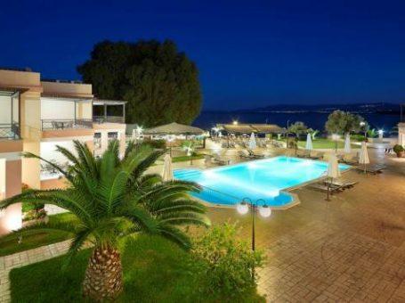 Avantis Suites Hotel Εστιατόριο Beach Bar Ερέτρια Εύβοια