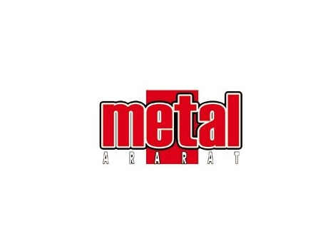 METAL ARARAT Εξοπλισμοί καταστημάτων εστίασης