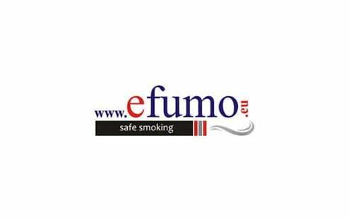 Efumo Ηλεκτρονικό τσιγάρο και υγρά αναπλήρωσης για ηλεκτρονικά τσιγάρα