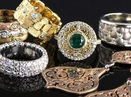 Κοσμήματα Διαμάντια Online eshop