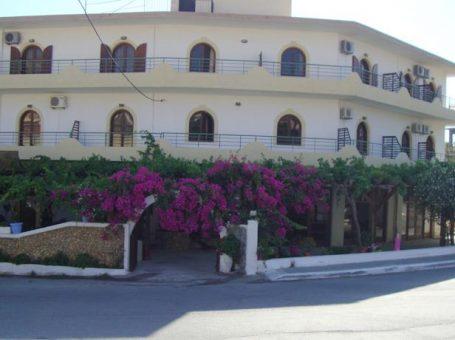 Λευκά Κολυμπάρι Ενοικιαζόμενα δωμάτια – Ταβέρνα Χανιά Κρήτη