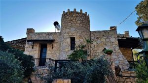 Castle Vigla Resort Λέρος